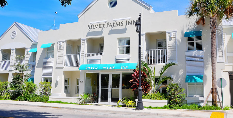 silver palms inn key west
