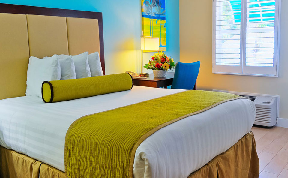 amazing rooms - key west hotel