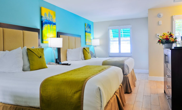 Best rooms in key west