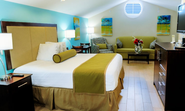 key est south florida hotels