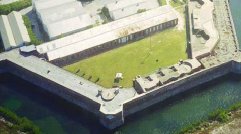 Fort Zachary Taylor State Historic Site